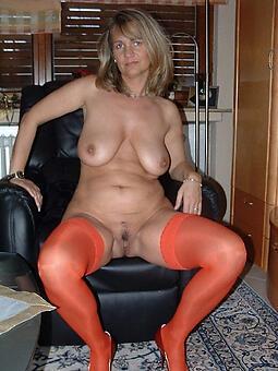 hot mature mom