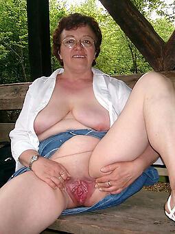 interesting granny ladies free porn pics