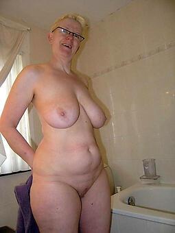 perfect granny matriarch porn photo
