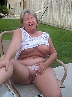 sex granny mom buckshot