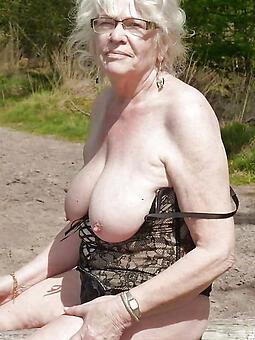 grandmother naked free naked pics