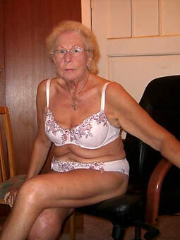 naked grandmother piracy