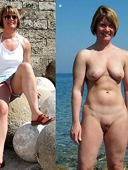 matriarch dressed undressed marauding