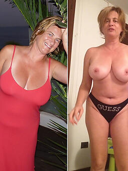 mom dressed undressed free porn pics