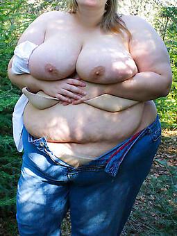 natural fat materfamilias xxx