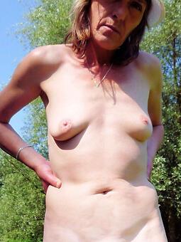 naked senior moms levelling