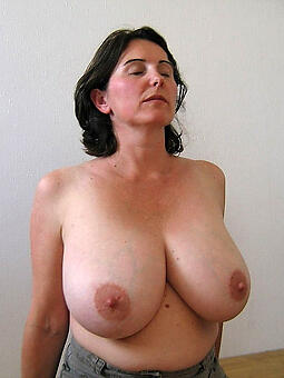 handsome busty materfamilias strip