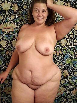 gaffer curvy mature