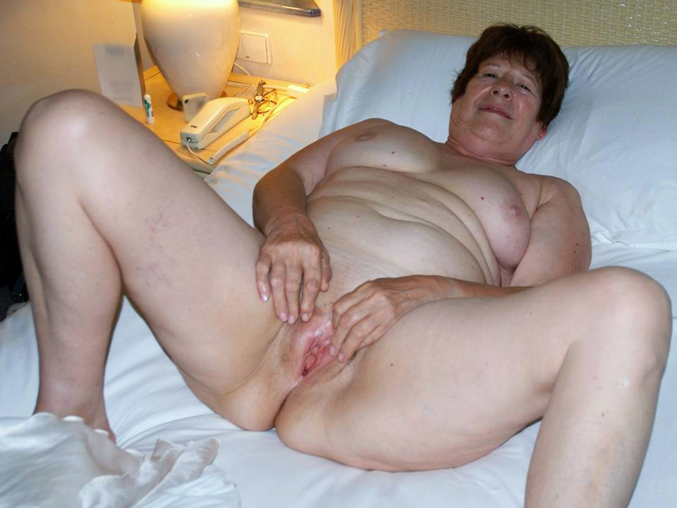hotties of age handsome pussy