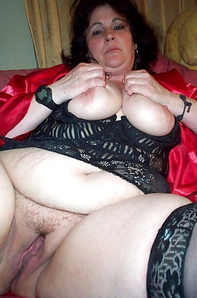 corrupt penny-pinching pussy mature