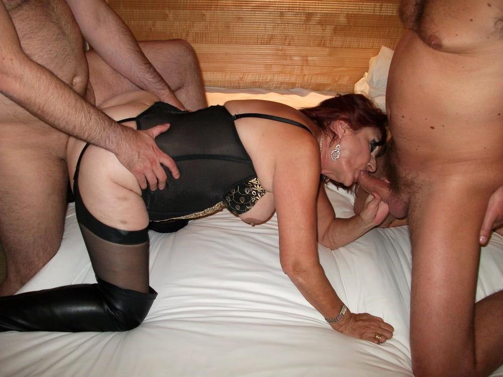 mature laddie gets fucked amature porn